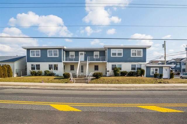 7411 Pacific #2, Wildwood Crest, NJ 08260 (MLS #211607) :: The Oceanside Realty Team