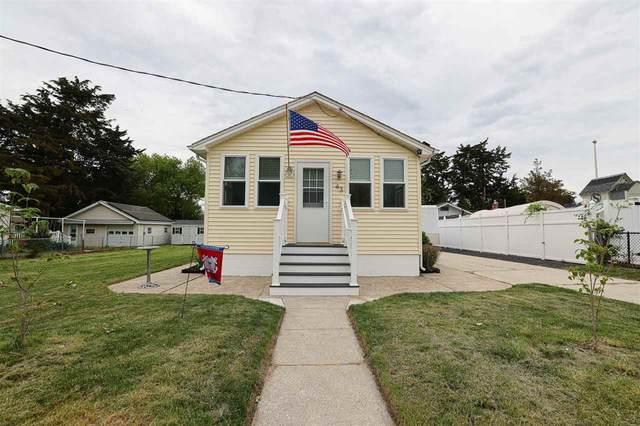 43 W Greenwood, Villas, NJ 08251 (MLS #211612) :: The Oceanside Realty Team