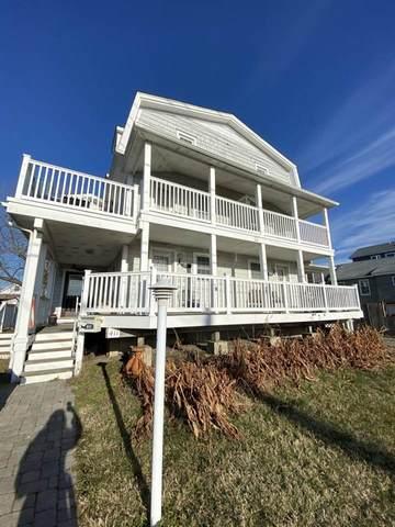 411 West Oak, Wildwood, NJ 08260 (MLS #211614) :: The Oceanside Realty Team