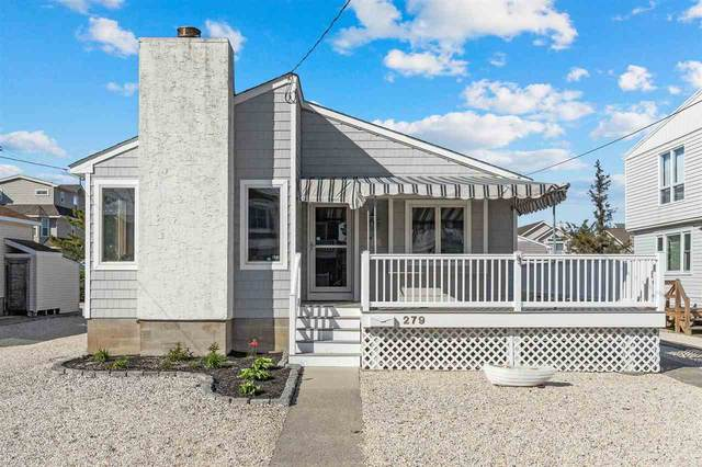 279 54th, Avalon, NJ 08202 (MLS #211617) :: The Oceanside Realty Team