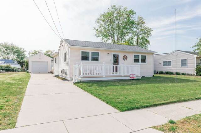 604 Adriatic, North Cape May, NJ 08204 (MLS #211618) :: The Oceanside Realty Team