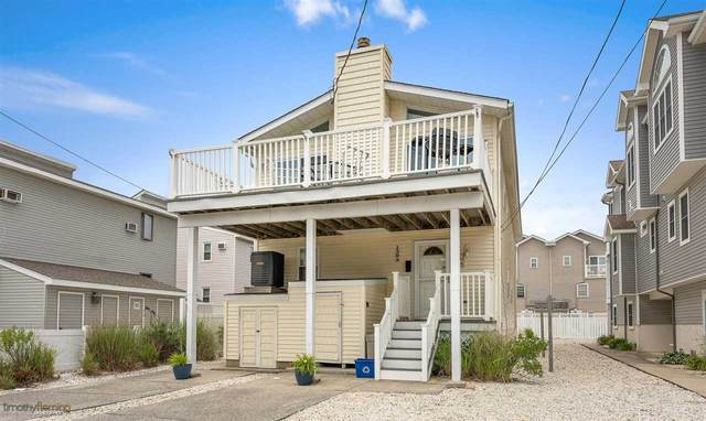139 55th A Front, Sea Isle City, NJ 08243 (MLS #211620) :: The Oceanside Realty Team