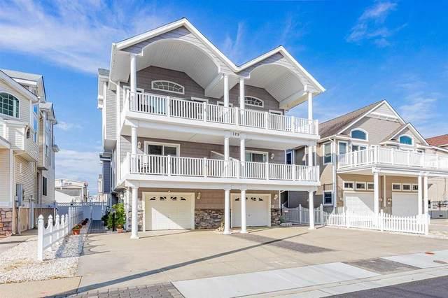 129 57th West, Sea Isle City, NJ 08243 (MLS #211622) :: The Oceanside Realty Team