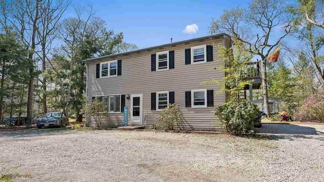 10 Corson Tavern Rd, Seaville, NJ 08230 (MLS #211674) :: The Ferzoco Group
