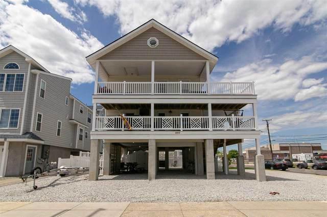 4602 Central Ave - 1st Floor 1st Floor, Sea Isle City, NJ 08243 (MLS #211676) :: The Ferzoco Group