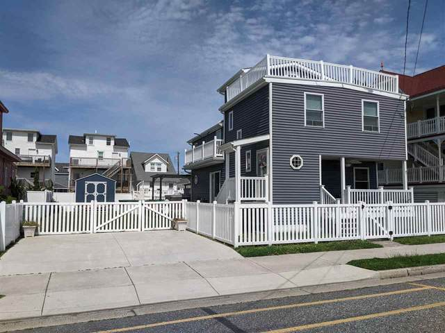 223 W Glenwood, Wildwood, NJ 08260 (MLS #211690) :: The Oceanside Realty Team