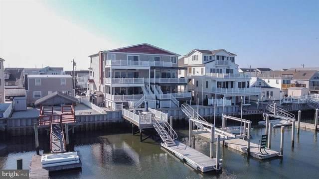 645 W Poplar #645, West Wildwood, NJ 08260 (MLS #211706) :: The Oceanside Realty Team