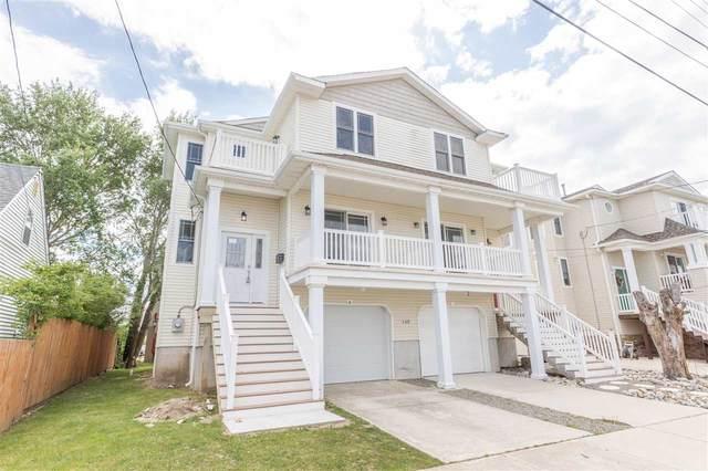 540 W Magnolia B/Left, West Wildwood, NJ 08260 (MLS #211729) :: The Oceanside Realty Team