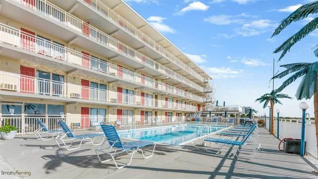 427 E Miami #205, Wildwood Crest, NJ 08260 (MLS #211799) :: The Oceanside Realty Team