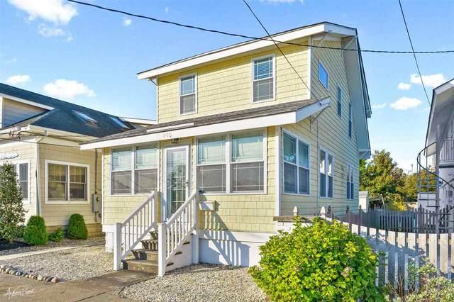 265 100th Street, Stone Harbor, NJ 08247 (MLS #211823) :: The Oceanside Realty Team