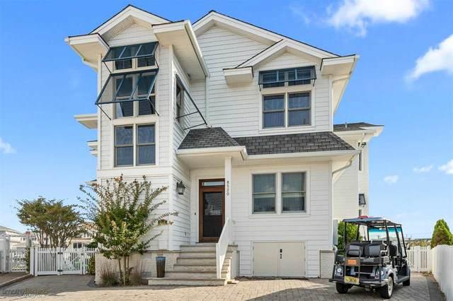 8520 Sunset, Stone Harbor, NJ 08247 (MLS #211858) :: The Oceanside Realty Team