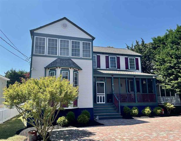302 Seagrove, Cape May Point, NJ 08212 (MLS #211962) :: The Oceanside Realty Team