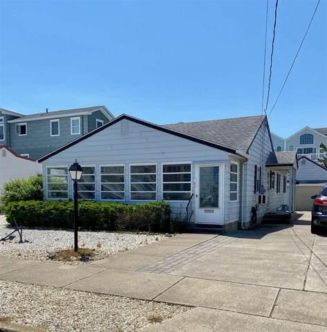 210 82nd, Sea Isle City, NJ 08243 (MLS #212036) :: The Oceanside Realty Team