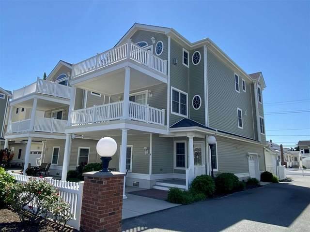 85 85th #4, Sea Isle City, NJ 08243 (MLS #212079) :: The Oceanside Realty Team