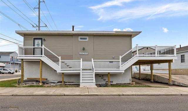 632 W Pine, West Wildwood, NJ 08260 (MLS #212116) :: The Oceanside Realty Team