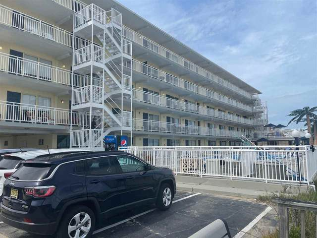 427 E Miami #409, Wildwood Crest, NJ 08260 (MLS #212126) :: The Oceanside Realty Team
