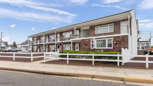 6905 Park #8, Wildwood Crest, NJ 08260 (MLS #212134) :: The Oceanside Realty Team