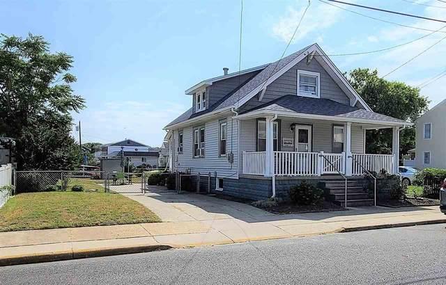 106 W Rosemary, Wildwood Crest, NJ 08260 (MLS #212143) :: The Oceanside Realty Team