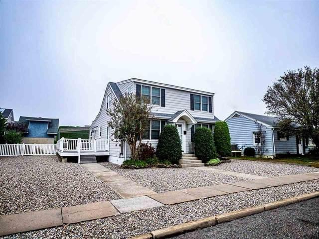 9011 Second, Stone Harbor, NJ 08247 (MLS #212151) :: The Oceanside Realty Team