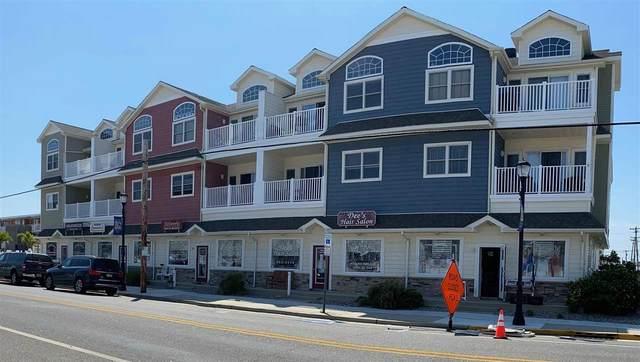 6300 Landis N, Sea Isle City, NJ 08243 (MLS #212155) :: The Oceanside Realty Team