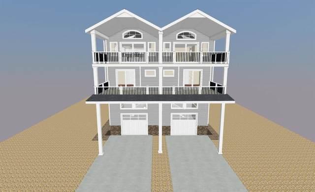 28 47th East Th, Sea Isle City, NJ 08243 (MLS #212180) :: The Oceanside Realty Team