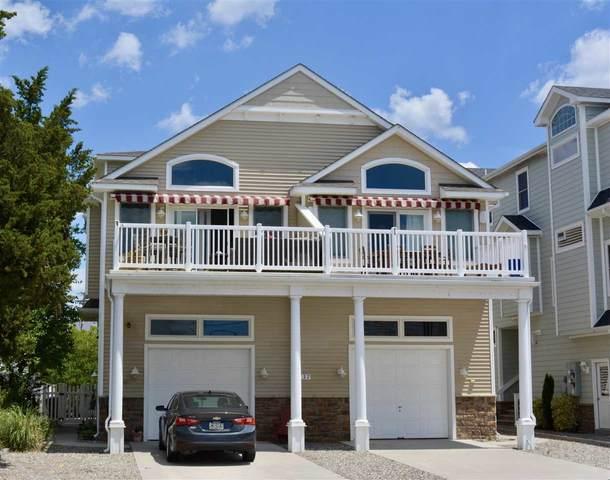 137 66th East Unit, Sea Isle City, NJ 08243 (MLS #212182) :: The Oceanside Realty Team