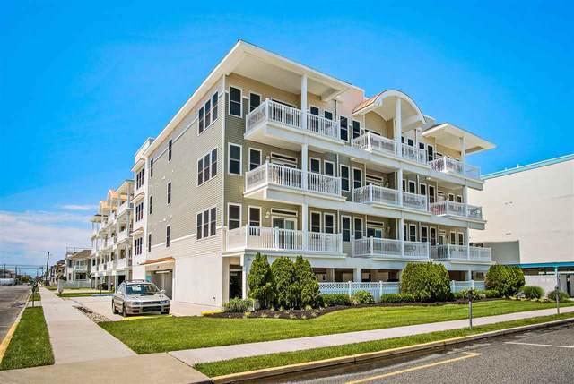 407 E Palm #302, Wildwood Crest, NJ 08260 (MLS #212185) :: The Oceanside Realty Team
