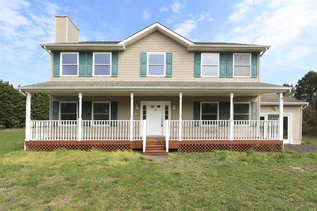 270 Route 47 S., Cape May Court House, NJ 08210 (MLS #212192) :: The Oceanside Realty Team