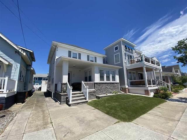 127 E Palm, Wildwood Crest, NJ 08260 (MLS #212198) :: The Oceanside Realty Team