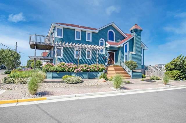 10605 Third, Stone Harbor, NJ 08247 (MLS #212206) :: The Oceanside Realty Team