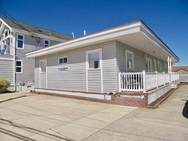 8306 Atlantic, Wildwood Crest, NJ 08260 (MLS #212211) :: The Oceanside Realty Team
