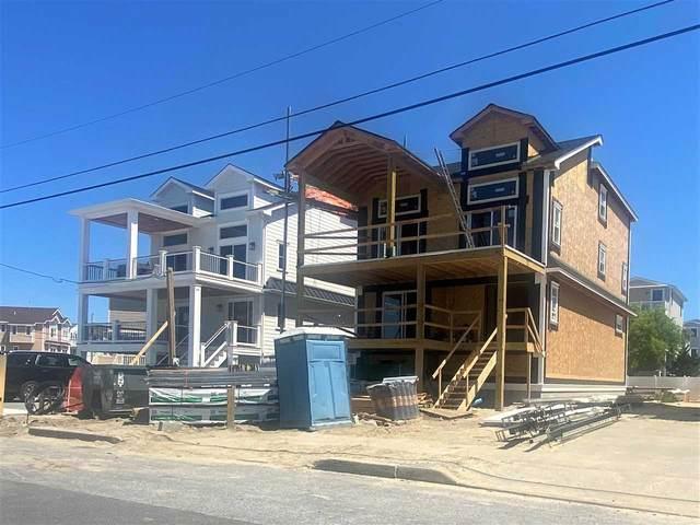 245 58th, Sea Isle City, NJ 08243 (MLS #212214) :: The Oceanside Realty Team