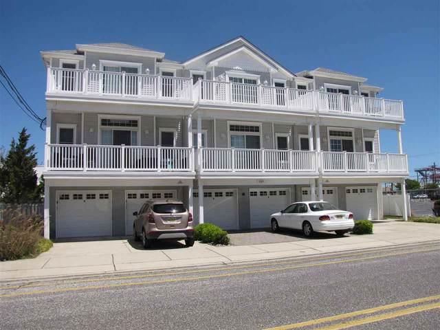 229 E Lincoln Avenue, Unit E E, Wildwood, NJ 08260 (MLS #212218) :: The Oceanside Realty Team