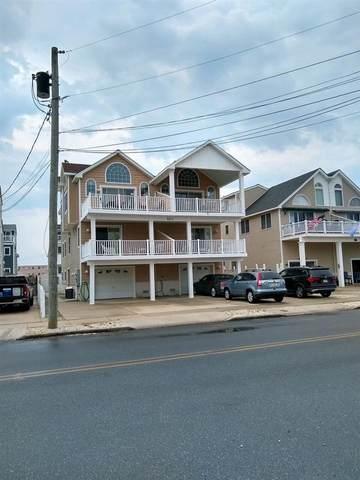 6317 N Central North, Sea Isle City, NJ 08243 (MLS #212231) :: The Oceanside Realty Team