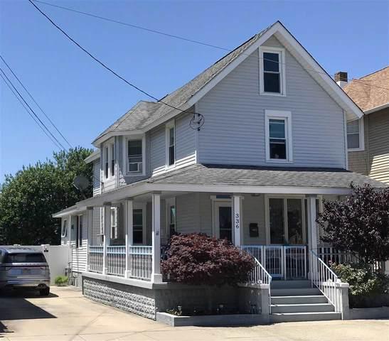 336 W Andrews, Wildwood, NJ 08260 (MLS #212232) :: The Oceanside Realty Team
