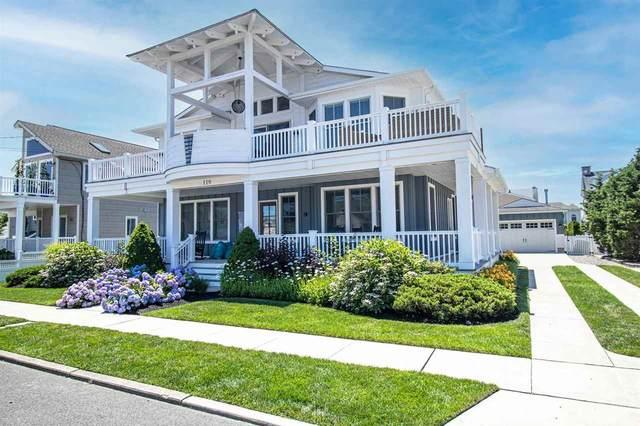 119 106th, Stone Harbor, NJ 08247 (MLS #212242) :: The Oceanside Realty Team