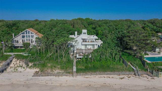 2703 Bay, Cape May Beach, NJ 08251 (MLS #212244) :: The Oceanside Realty Team
