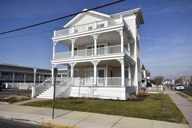 211 Beach #15, Cape May, NJ 08204 (MLS #212350) :: The Oceanside Realty Team