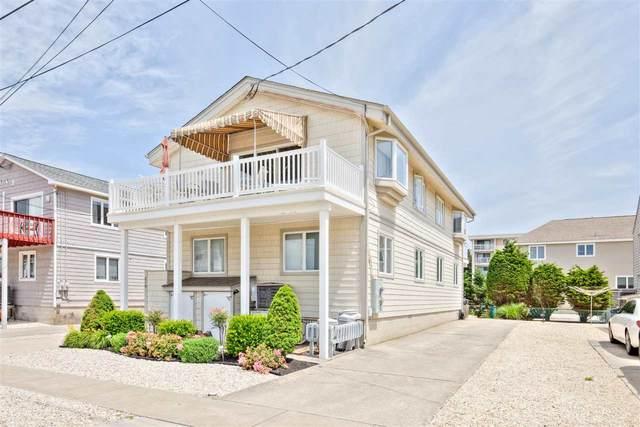 210 82nd Street #1, Stone Harbor, NJ 08247 (MLS #212388) :: The Oceanside Realty Team