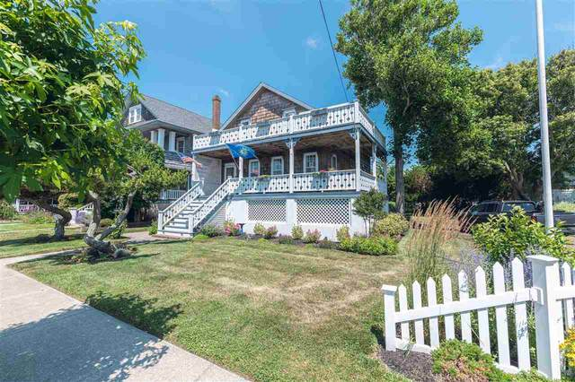 1023 New Jersey, Cape May, NJ 08204 (MLS #212392) :: The Oceanside Realty Team
