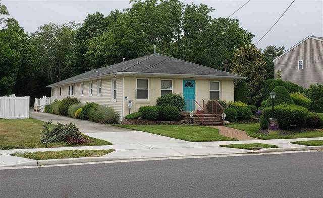 109 W Atlantic, Cape May Court House, NJ 08210 (MLS #212571) :: The Oceanside Realty Team
