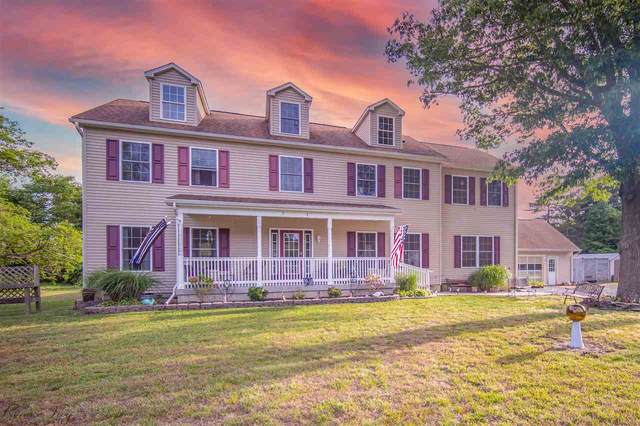 15 4th, Cape May Court House, NJ 08210 (MLS #212576) :: The Oceanside Realty Team