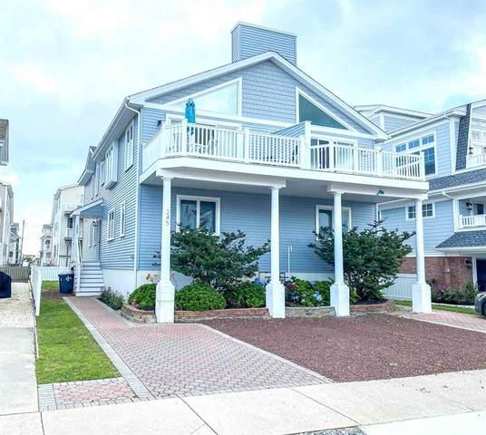 245 34th #245, Avalon, NJ 08202 (MLS #212597) :: The Oceanside Realty Team