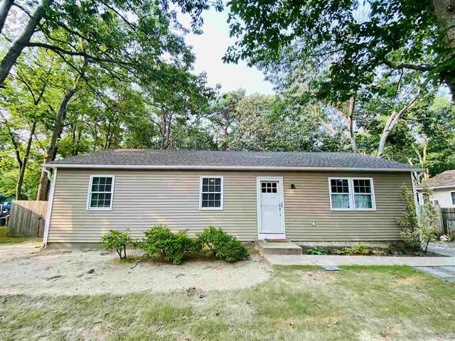 36 W 3rd, Cape May Court House, NJ 08210 (MLS #212646) :: The Oceanside Realty Team