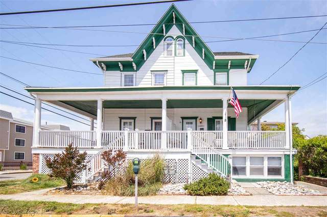 3 S Lafayette #2, Cape May, NJ 08204 (MLS #212655) :: The Oceanside Realty Team
