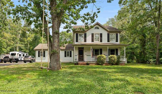 20 Woodland, Cape May Court House, NJ 08210 (MLS #212671) :: The Oceanside Realty Team