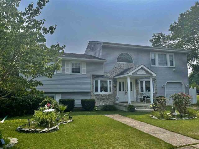 102 Orchard, North Cape May, NJ 08204 (MLS #212675) :: The Oceanside Realty Team