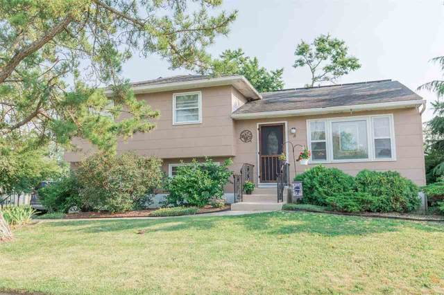 18 Mimosa, North Cape May, NJ 08204 (MLS #212686) :: The Oceanside Realty Team