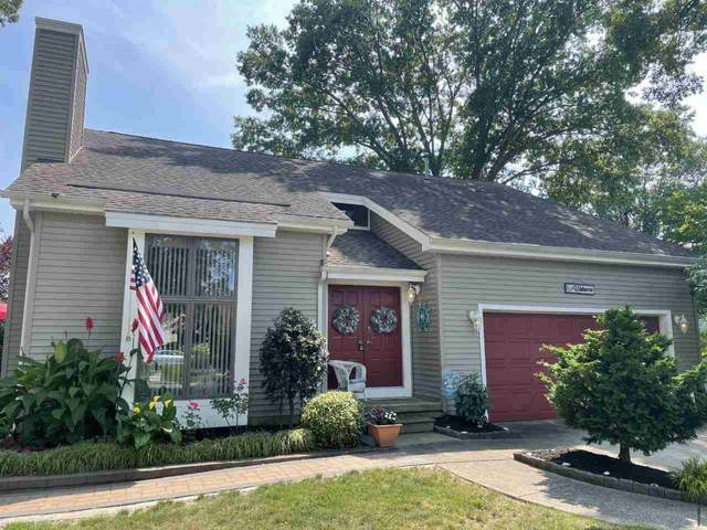 402 Provincetown, North Cape May, NJ 08204 (MLS #212692) :: The Oceanside Realty Team