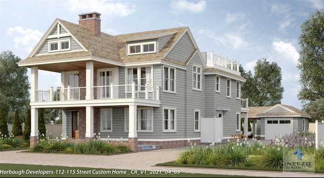 112 115th, Stone Harbor, NJ 08247 (MLS #212973) :: The Oceanside Realty Team